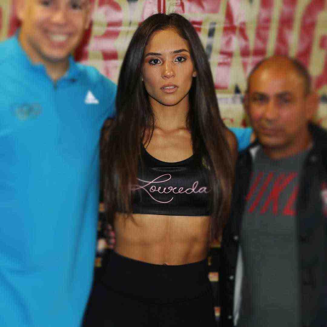 Valerie Loureda to fight Hannah Guy at Bellator 258 - MMA