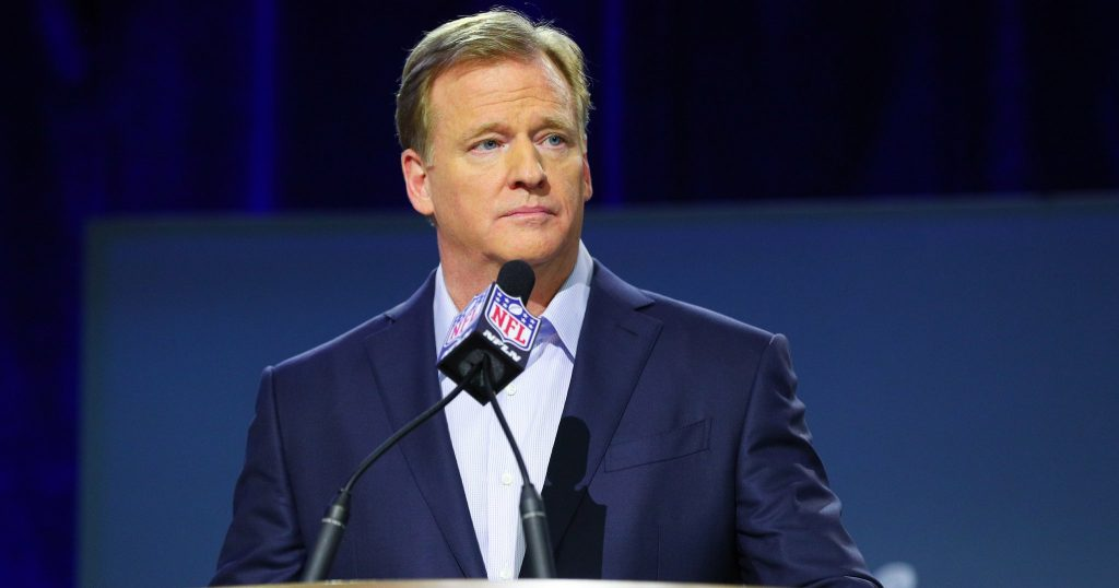 NFL Owners Expected to Push for 18 Game Regular Season