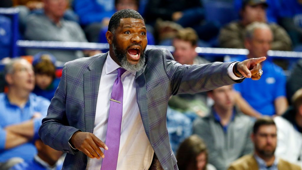 Evansville Head Coach Walter McCarty Has Been Fired After Additional Reports of Alleged Misconduct