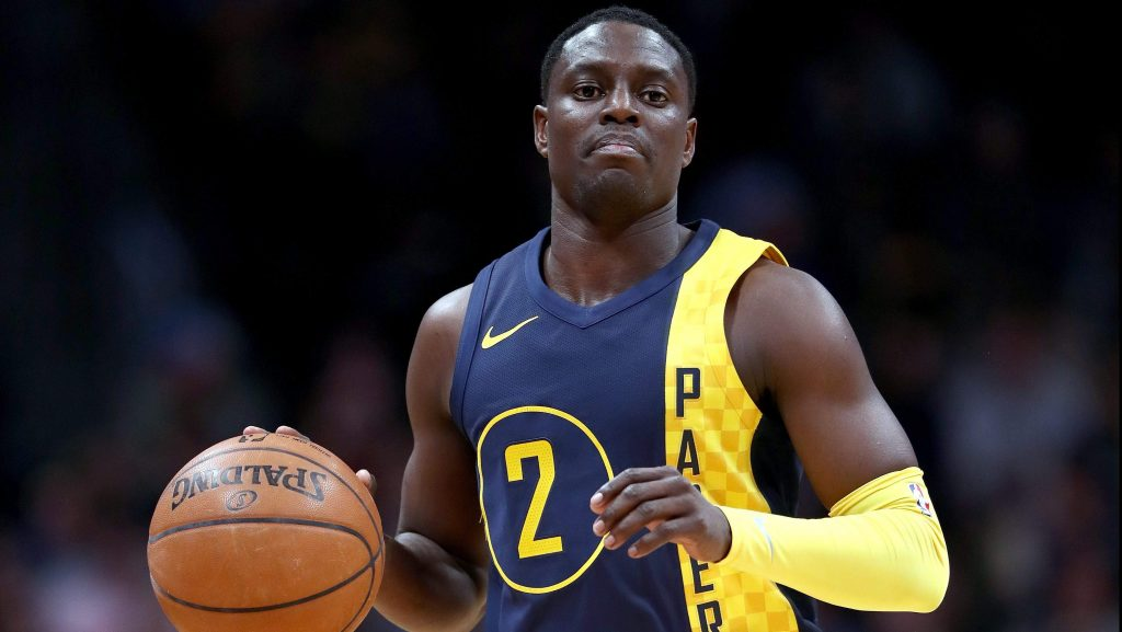 Darren Collison Reportedly Plans to Stay Retired
